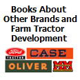 Other Brands and Farm Tractor Development