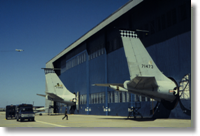 McConnell AFB, 1985