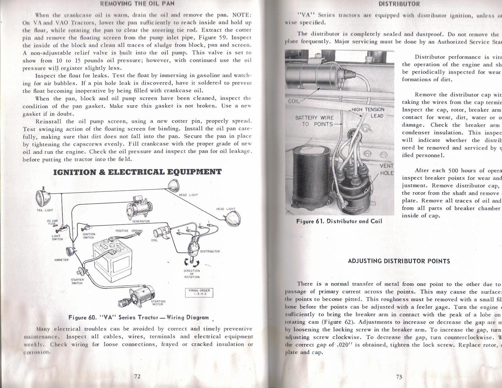 Wiring Diagram Farmall Cub Wiring Diagram Http Www Farmallcub Info