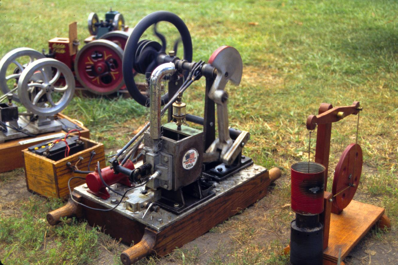 Old+Gas+Engines+for+Sale Antique Engine and Tractor Shows