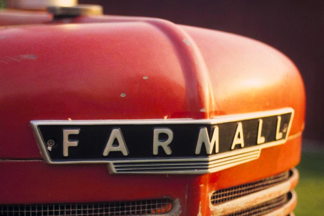 Farmall Logo WallpaperFarmall Logo Wallpaper