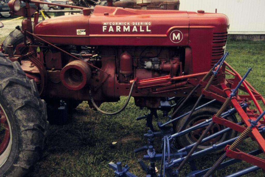 farmall m hydraulic valve diagram  farmall  tractor engine