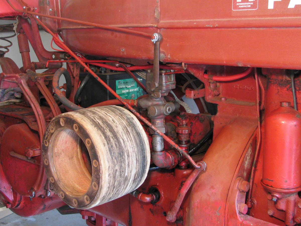 Farmall Ms And Super Wiring Diagram Further Control Valve Parts On Understanding Auxiliary Hydraulic